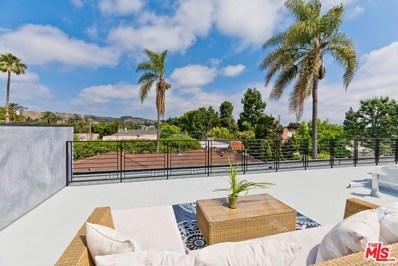 4032 La Salle Avenue, Culver City, CA 90232 - MLS#: 19480192