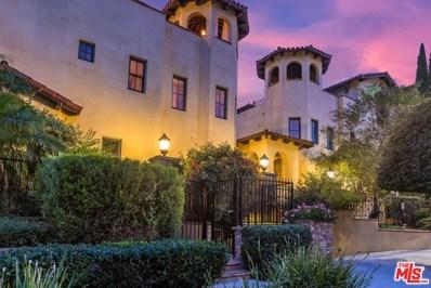 1331 N SYCAMORE Avenue UNIT 10, Los Angeles, CA 90028 - MLS#: 19480546