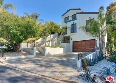 3259 DOS PALOS Drive, Los Angeles, CA 90068 - MLS#: 19480608
