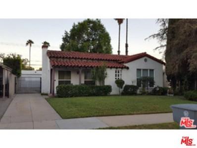 608 Ivy Street, Glendale, CA 91204 - MLS#: 19480628
