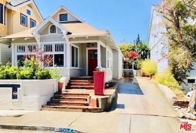 157 HART Avenue, Santa Monica, CA 90405 - MLS#: 19480676