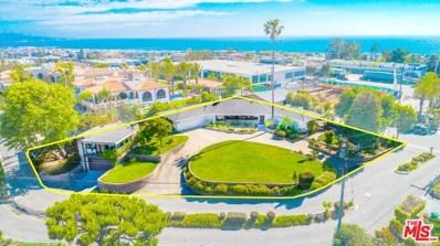 1161 DUNCAN Drive, Manhattan Beach, CA 90266 - MLS#: 19480786