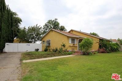 15448 San Jose Street, Mission Hills (San Fernando), CA 91345 - MLS#: 19480844