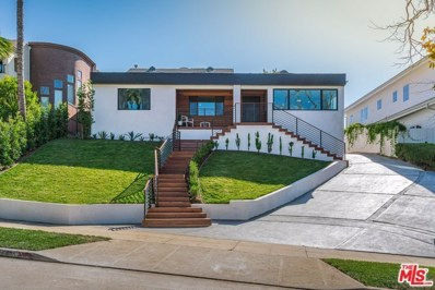 2721 CLUB Drive, Los Angeles, CA 90064 - MLS#: 19480930