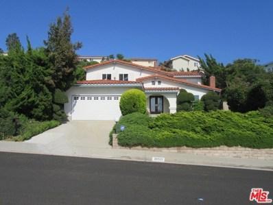 28522 Leacrest Drive, Rancho Palos Verdes, CA 90275 - MLS#: 19480970