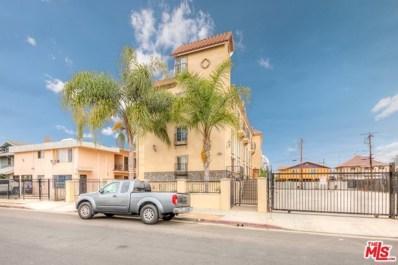 1321 S Berendo Street UNIT A, Los Angeles, CA 90006 - MLS#: 19480982