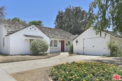6960 Costello Avenue, Van Nuys, CA 91405 - MLS#: 19481038