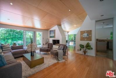 2743 ELLISON Drive, Beverly Hills, CA 90210 - MLS#: 19481070