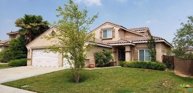 1284 Silver Torch Drive, Beaumont, CA 92223 - MLS#: 19481146PS