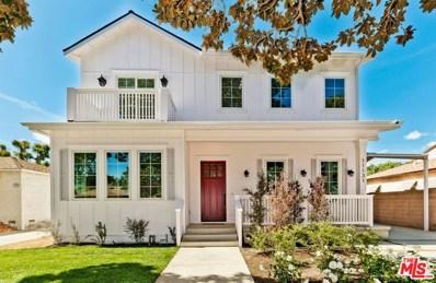 11131 BARMAN Avenue, Culver City, CA 90230 - MLS#: 19481460