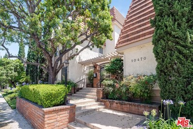 10470 Riverside Drive UNIT 302, Toluca Lake, CA 91602 - MLS#: 19481578