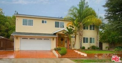 23401 Schoenborn Street, West Hills, CA 91304 - MLS#: 19481670
