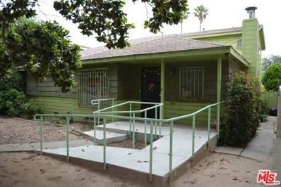 2512 S CENTINELA Avenue, Los Angeles, CA 90064 - MLS#: 19481718