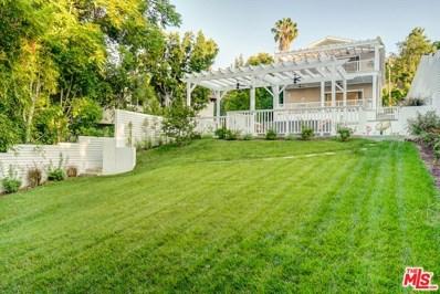 14533 Valley Vista, Sherman Oaks, CA 91403 - MLS#: 19481764