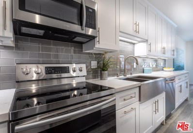 4647 Willis Avenue UNIT 104, Sherman Oaks, CA 91403 - MLS#: 19481866