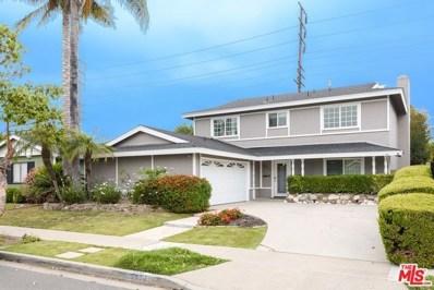 3430 Lilly Avenue, Long Beach, CA 90808 - MLS#: 19482026