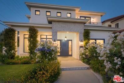 4658 Mary Ellen Avenue, Sherman Oaks, CA 91423 - MLS#: 19482098