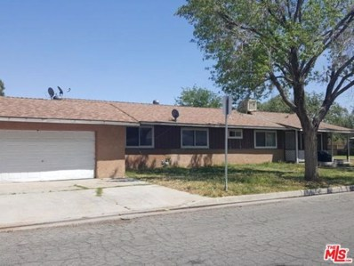 45532 Kingtree Avenue, Lancaster, CA 93534 - MLS#: 19482150