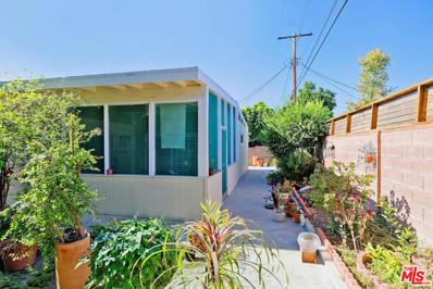 5808 Ostrom Avenue, Encino, CA 91316 - MLS#: 19482188