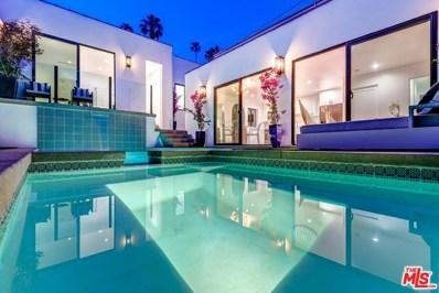 7728 HAMPTON Avenue, West Hollywood, CA 90046 - MLS#: 19482330