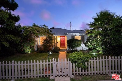 1048 25TH Street, Santa Monica, CA 90403 - MLS#: 19482566
