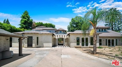8620 Blauvelt Place, Sherwood Forest, CA 91325 - MLS#: 19482706