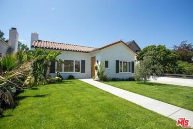 1117 S Ridgeley Drive, Los Angeles, CA 90019 - MLS#: 19482720
