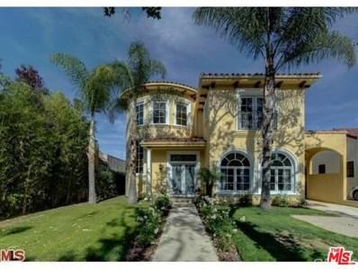 340 S OAKHURST Drive, Beverly Hills, CA 90212 - MLS#: 19482742