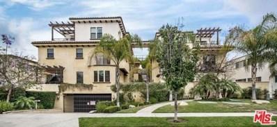 347 Milford Street UNIT 106, Glendale, CA 91203 - MLS#: 19482830