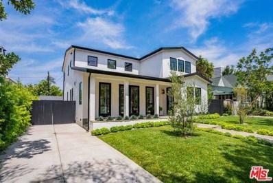 935 S Burnside Avenue, Los Angeles, CA 90036 - MLS#: 19483026