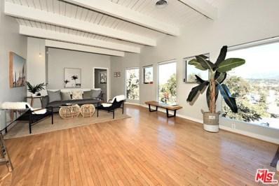 2620 ADELBERT Avenue, Los Angeles, CA 90039 - MLS#: 19483250