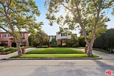 237 S MCCADDEN Place, Los Angeles, CA 90004 - MLS#: 19483330