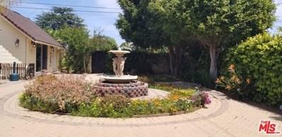 1051 Princeton Street, Santa Monica, CA 90403 - MLS#: 19483590