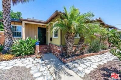 5929 E WARDLOW Road, Long Beach, CA 90808 - MLS#: 19483620