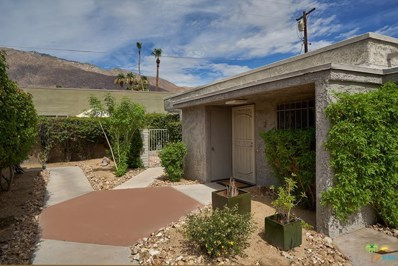 1111 Ramon Road UNIT 2, Palm Springs, CA 92264 - MLS#: 19483634PS