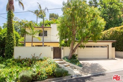 2154 SUNSET CREST Drive, Los Angeles, CA 90046 - MLS#: 19483672