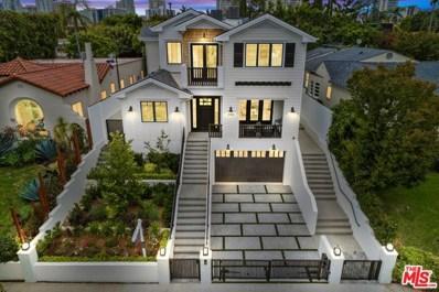 10555 HOLMAN Avenue, Los Angeles, CA 90024 - MLS#: 19483714