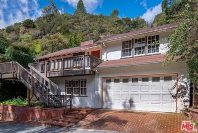 9699 Yoakum Drive, Beverly Hills, CA 90210 - MLS#: 19483742