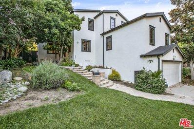 4295 Bakman Avenue, Studio City, CA 91602 - MLS#: 19483764