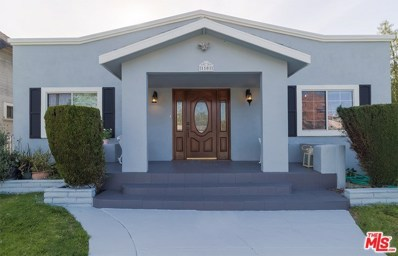 1101 S St Andrews Place, Los Angeles, CA 90019 - MLS#: 19483886