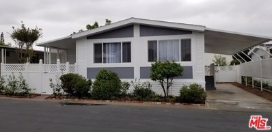 17700 S Avalon UNIT 33, Carson, CA 90746 - MLS#: 19483958