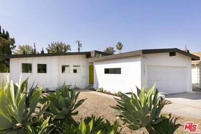 7703 Goodland Avenue, North Hollywood, CA 91605 - MLS#: 19483962
