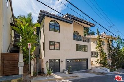 8032 WILLOW GLEN Road, Los Angeles, CA 90046 - MLS#: 19483964