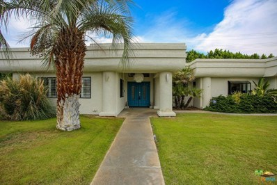 1050 E DEEPAK Road, Palm Springs, CA 92262 - #: 19484114PS