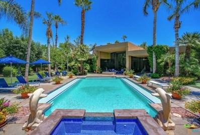 40623 Desert Creek Lane, Rancho Mirage, CA 92270 - MLS#: 19484176PS