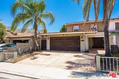 30620 Lakefront Drive, Agoura Hills, CA 91301 - MLS#: 19484184