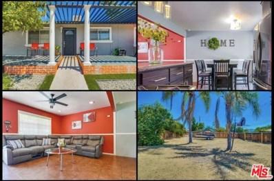 402 Davis Street, Lake Elsinore, CA 92530 - MLS#: 19484210