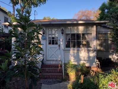 1717 Courtney Avenue, Los Angeles, CA 90046 - MLS#: 19484388