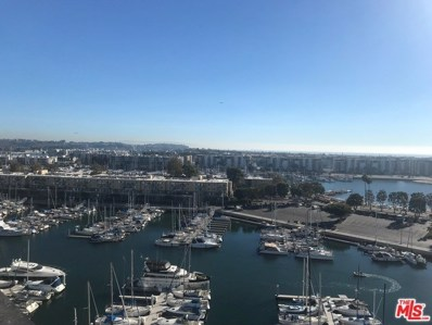 4335 Marina City UNIT 434, Marina del Rey, CA 90292 - MLS#: 19484484
