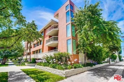14521 Benefit Street UNIT 306, Sherman Oaks, CA 91403 - MLS#: 19484490
